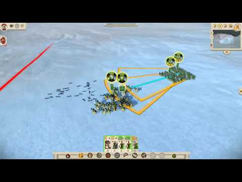 Total War: ROME REMASTERED Trainer Cheats |