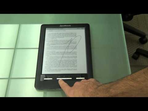 jetBook Color eReader for Education. Hardware & Software Features. eBook Reader for Students.