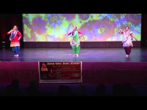Mahiya main laung gavaiyan- Anjana Babbar