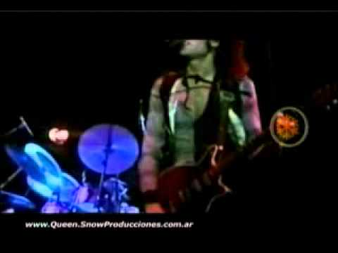 Queen - Play The Game (Live In Argentina 1981)