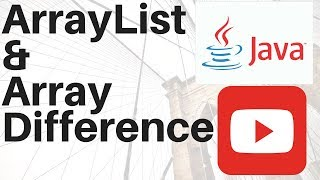 what is the difference between arraylist and array in java job interview Q & A