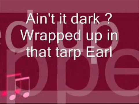 Dixie Chicks-Goodbye Earl Lyrics