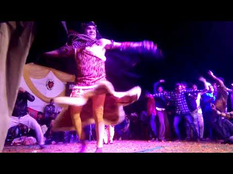 Tannak Chay Banan Do Re Live Songs Vidisha