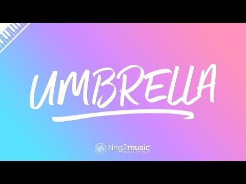umbrella-(piano-karaoke)-rihanna-&-jay-z