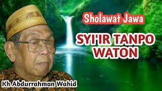 Download Syi'ir Tanpo Waton - Sholawat Jawa