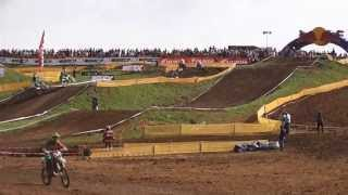 ADAC MX Masters 2013 in Holzgerlingen - Finaltag 22.09.2013