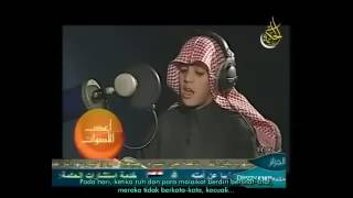 Video Muhammad Taha Al Junaid - An Naba  - Heart Touching Recitation download MP3, 3GP, MP4, WEBM, AVI, FLV Juli 2018