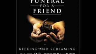 Funeral For A Friend-Kicking And Screaming(Ghostlines Remix)