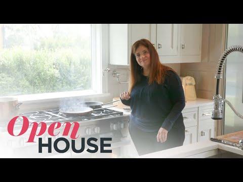 Alex Guarnaschelli S Bright And Relaxing Bridgehampton Home Open House Tv Youtube