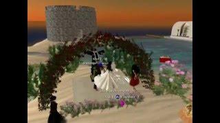 Wedding in Sardigna - Matrimonio di Natal e Coffin nell'isola SARDI...