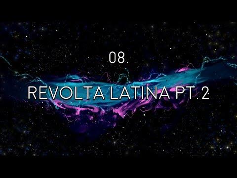PrimeiraMente – Revolta Latina Pt. 2