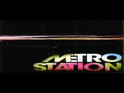 Metro Station  Control Instrumental Exclusive
