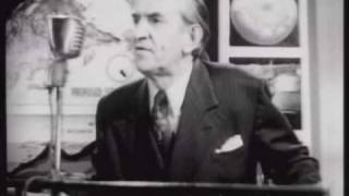 Unknown World (1951): Newsreel Sequence