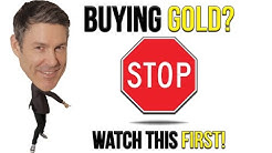 Gold ETF vs. Gold: Which Should YOU Own? (Shocking Info Revealed)