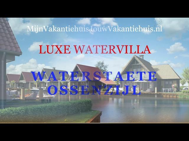 Waterstaete Ossenzijl nr. 60