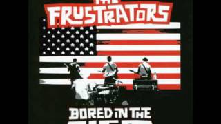 The Frustrators- Then She Walked Away