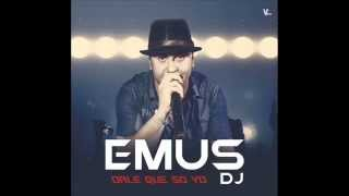 EMUS DJ Y SU ANONYMOUS CUMBIERO - DALE QUE SO VO