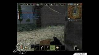Battlefield 1942: The Road to Rome PC Games Gameplay - Go