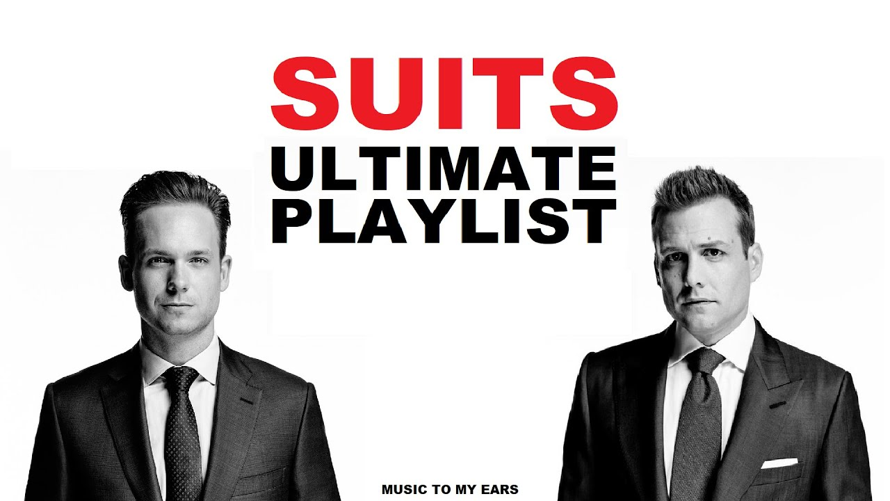 Download Suits Ultimate Playlist - Best 27 Songs