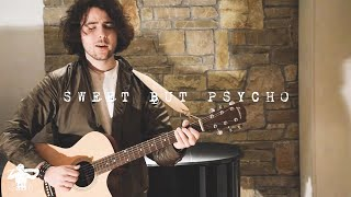 """Ava Max - """"Sweet But Psycho"""" (Pietro Ghiselli Live Cover)"""
