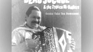 Beau Jocque & The Zydeco Hi Rollers - I