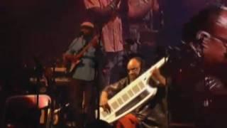 Stevie Wonder @ Glastonbury 2010 - 1. Intro & My Eyes Don
