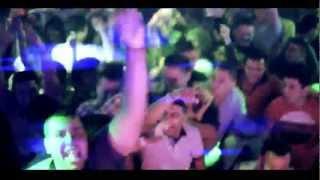 GR-Harlem Shake at Acuarius Nightclub