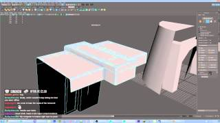 "Art Livestreams - EP 18 "" Creating modular Luthranian seawalls """