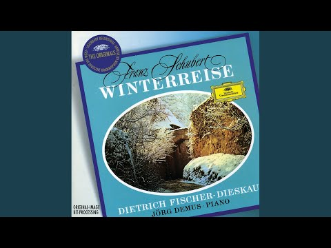 various artists schubert winterreise d 911 22 mut