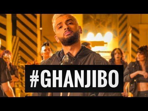 Amine Aminux   GHANJIBO EXCLUSIVE Music Video   أمين أمينوكس   غنجيبو فيديو كليب حصري