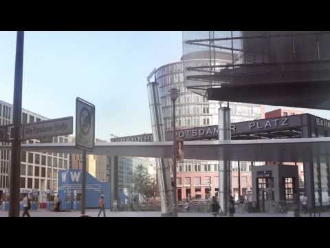 Louis Vuitton City Guide 2011 - Berlin & Architecture (English Version).mp4