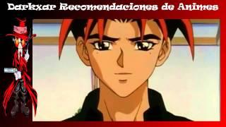 Recomendaciones de Animes || Parte 1 || Darkman
