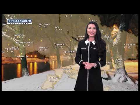 Погода в Украине на 3 января