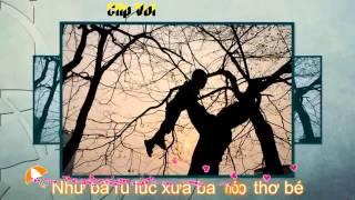 Ba kể con nghe-Nguyễn Hải Phong(kara-lyrac)