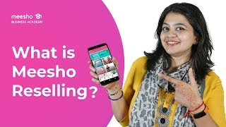 What is Meesho reselling & how to use the Meesho App screenshot 3