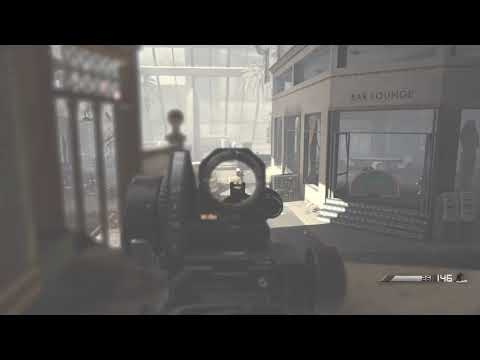 Call of Duty® Ghosts Ep 2