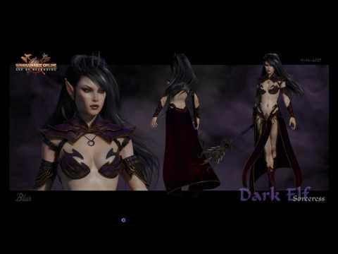 Total War Warhammer DLC Speculation - Expansion 1 Dark Elves part 1 Campaign |