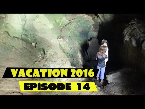 DALAWANG DUWENDE sa Minalungao Cave, Nueva Ecija