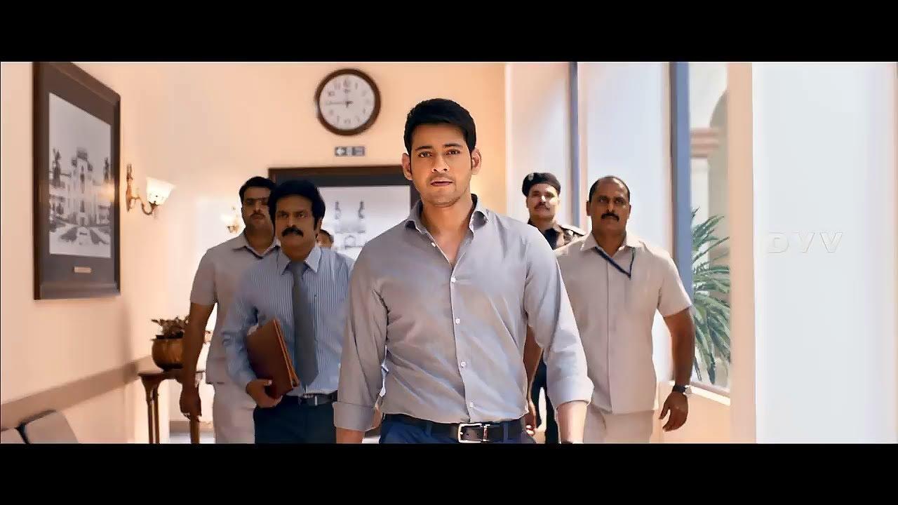 Download Telugu super hit Action Movie | Mahesh Babu |Telugu Full movie online Releases |Bobby