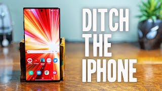 iPhone or Note 10+: Time to Switch?