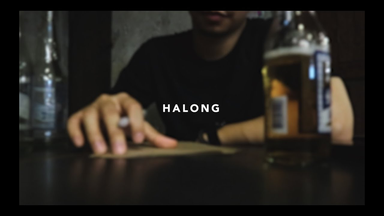 Download SUD - Halong (Official Lyric Video)