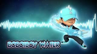 BoBoiBoy OST: BoBoiBoy Water Theme