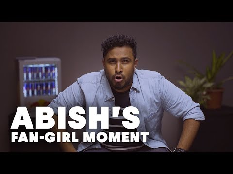 On The Road Stories feat. Abish Mathew
