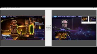 Multiple Scene Webcam/Camera Tutorial for OBS Studio