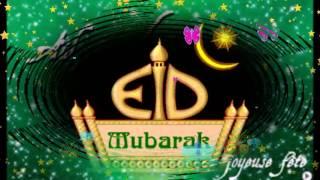 ANWAR-E-MADINA VOUS SOUHAITE  EID UL ADHA MUBARAK