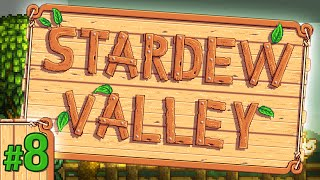 Stardew Valley #8 - Quick Money Trick!