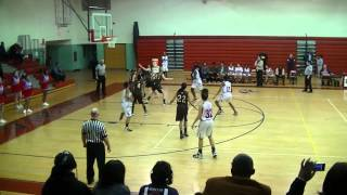 NINA FOSTER 2012-2013 Everett Basketball Highlight Video
