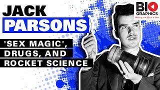Facts About Jpl Rocket Scientist Jack Parsons
