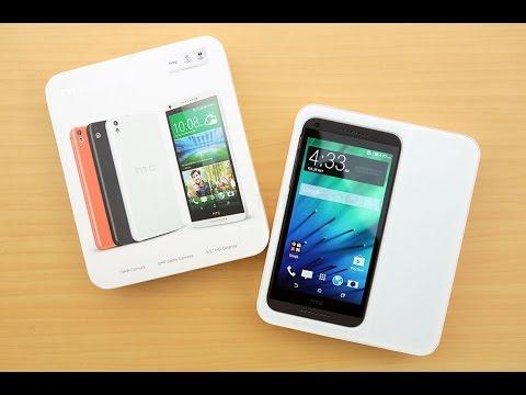 فتح صندوق هاتف HTC Desire 820 G+