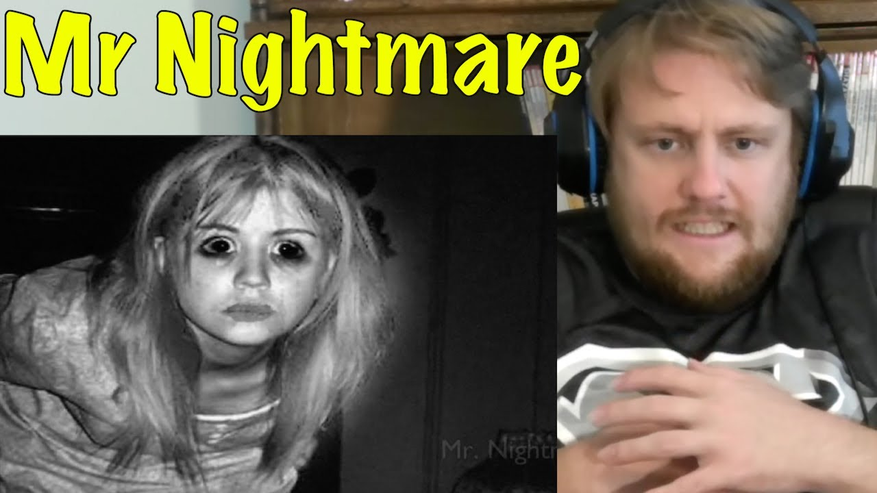 Mr Nightmare 3 Scary New House Horror Stories Reaction Youtube These are three allegedly true tales of people's horrific experiences moving into their new houses. mr nightmare 3 scary new house horror stories reaction